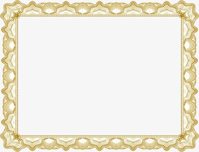 Lace, Frame PNG and Vector with Transparent Background for ...