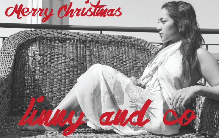 Merry Christmas from Linny and Co! x