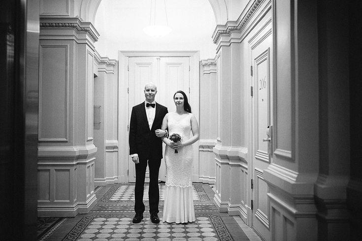 Sandra and Daniel – Göteborg – sneak peek