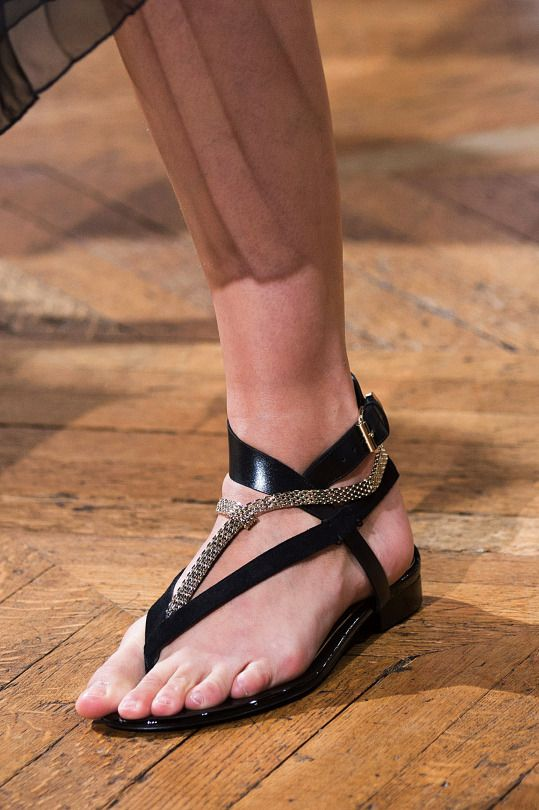 Lanvin | Paris Fashion Week | Spring 2017