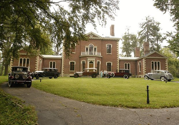 17 best images about richmond lexington kentucky historic for Home builders kentucky