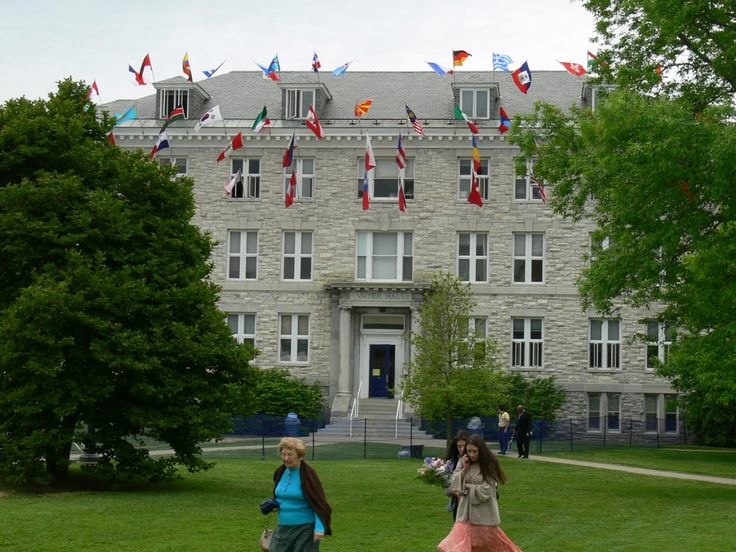Middlebury College | Middlebury College Dorm