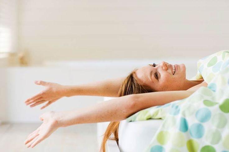 5 желательных утренних процедур