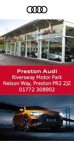 Visit Our State Of The Art Showroom In Preston To View Our