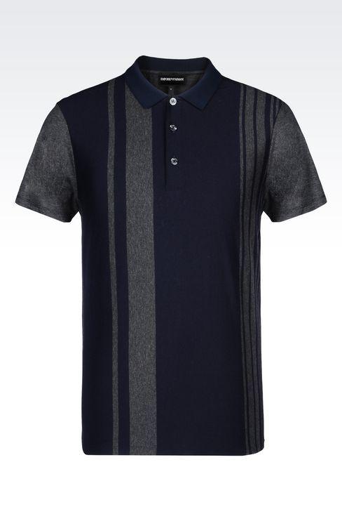 EMPORIO ARMANI|T-shirts and sweatshirts