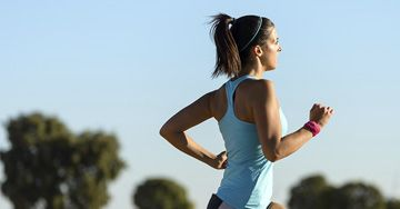 Does the Runner's High Exist?