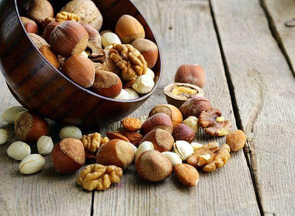 La bonne humeur commence dans l'assiette : 4 conseils pour vaincre la dépression saisonnière