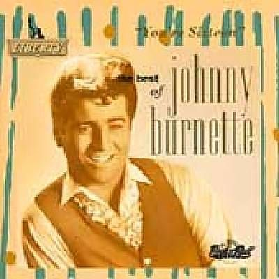 Simplemente he utilizado Shazam para descubrir Dreamin' de Johnny Burnette. http://shz.am/t636851