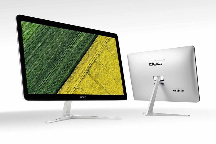 Znalezione obrazy dla zapytania Acer Aspire U27