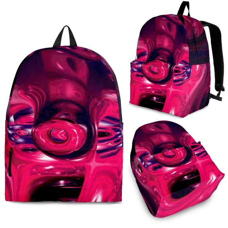 Backpack - Purple ORB
