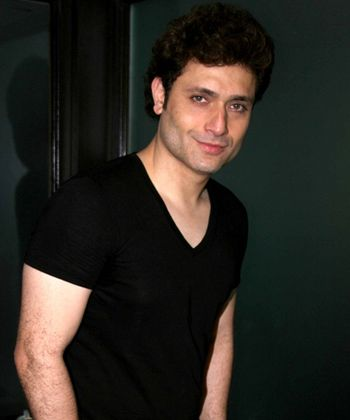 Shiney Ahuja turned down the offer given by Anurag Basu!