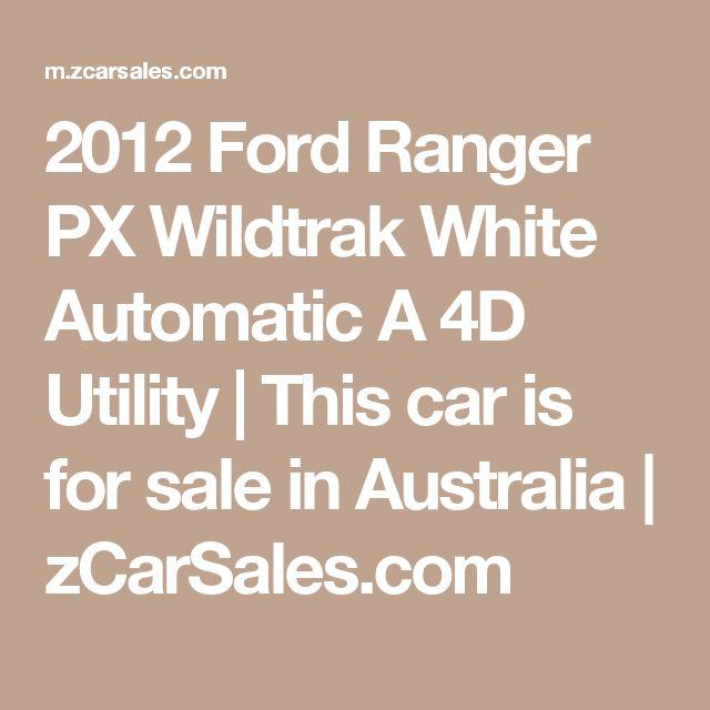 Chrysler Jeep Dodge East Rand Boksburg Gauteng: 25+ Best Ideas About Ford Ranger For Sale On Pinterest
