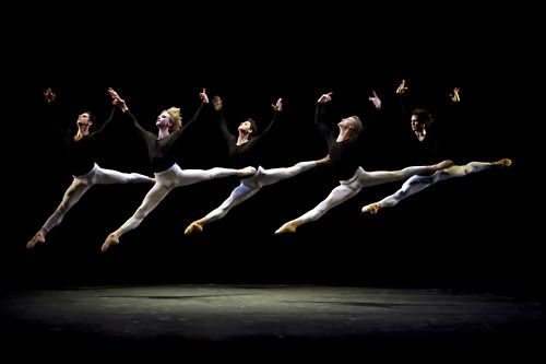 Kings of the Dance / Guillaume Cote (National Ballet of Canada) -