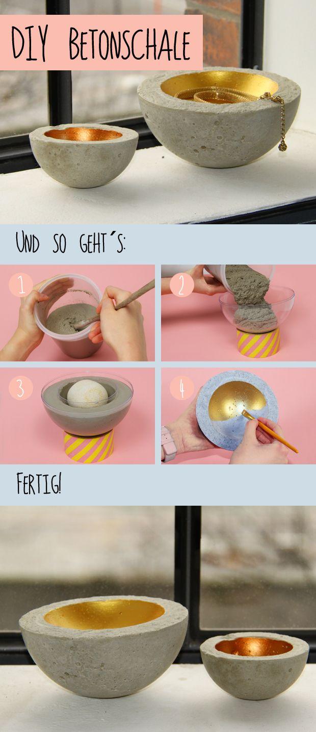 50 best Beton Küche images on Pinterest   Cement, Concrete crafts ...