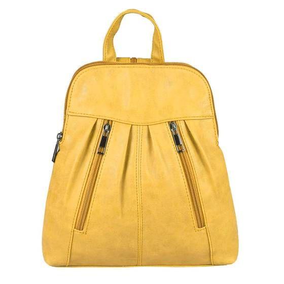 Photo of Shoulder Bag Organizer Yellow