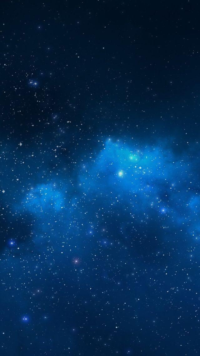 Galaxy Wallpaper Pinterest