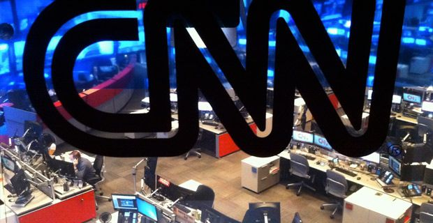 CNN TELLS AMERICANS THAT THE STOCK MARKET IS NOT GOING TO CRASH On Wednesday we witnessed the third largest single day point gain for the Dow Jones Industrial Average ever