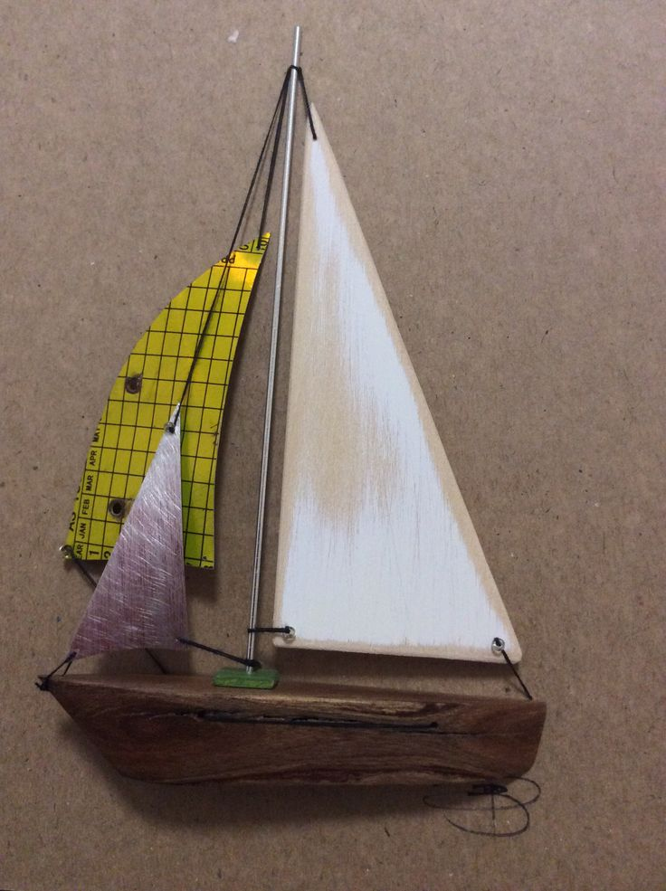 Afternoon Sail, By Diana Boyd