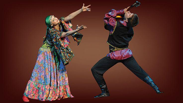 Alexandria, Jul 22: Washington Balalaika Society: Russian Festival Concert