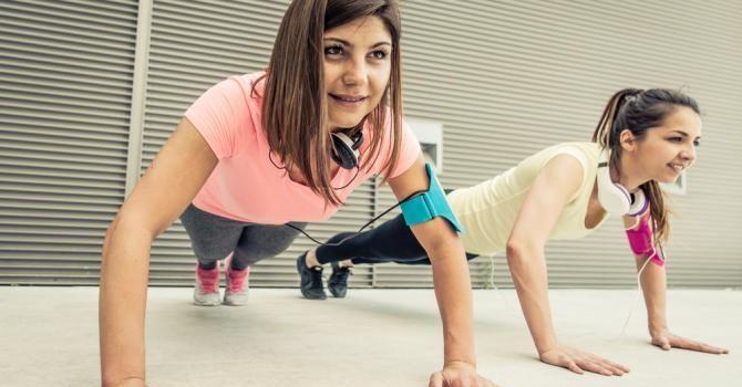 La méthode Tabata : 4 minutes pour perdre du poids