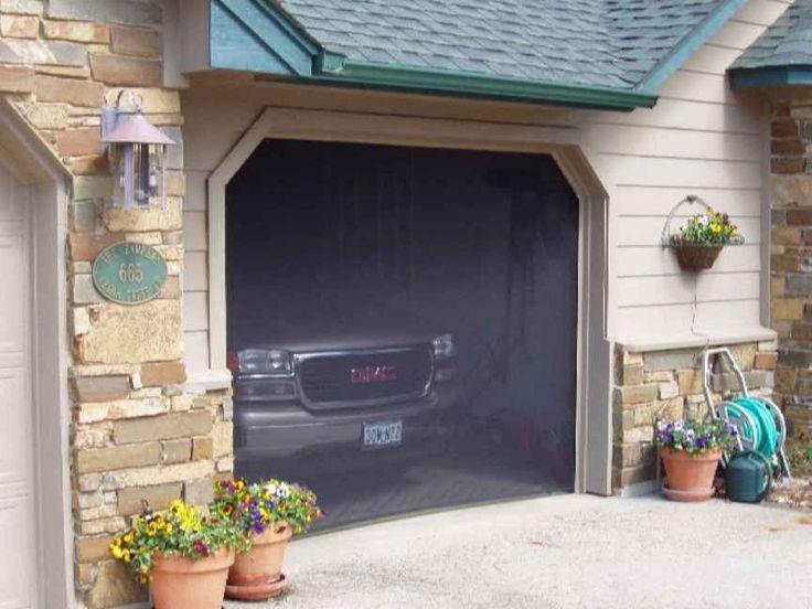10 Best Garage Screen Doors Images On Pinterest Driveway