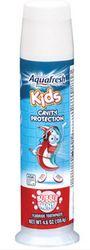 Kmart:  Kids Aquafresh Fresh and Fruity Toothpaste Clearance $0.24