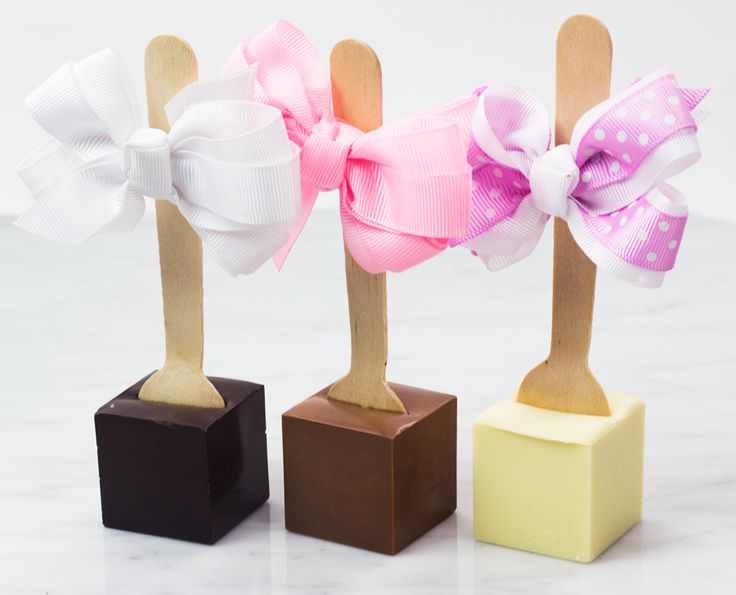 25 Best Images About Chocolate Wedding Favors
