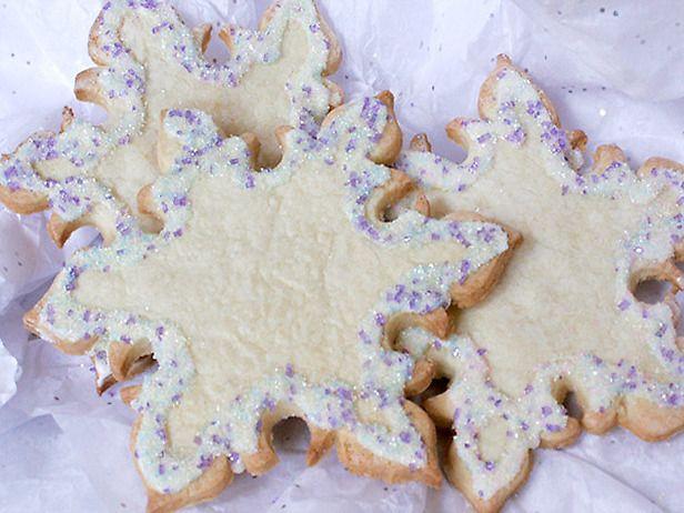 alton brown sugar cookies recipe