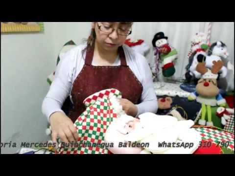 papa noel bigoton parte 3 - YouTube