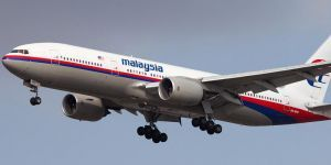#MH370 Malasian Airlines:  Accepting The Mystery