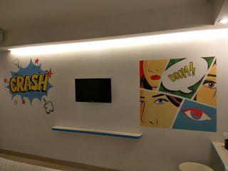 mural makassar