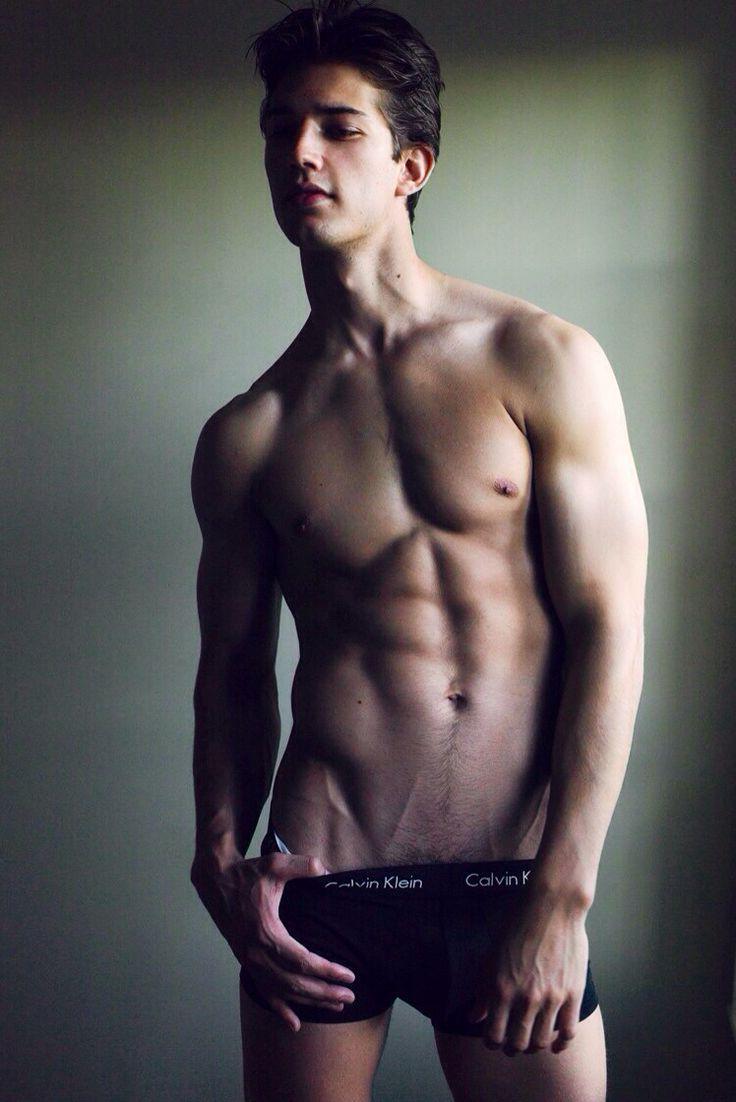 Ben bowers underwear