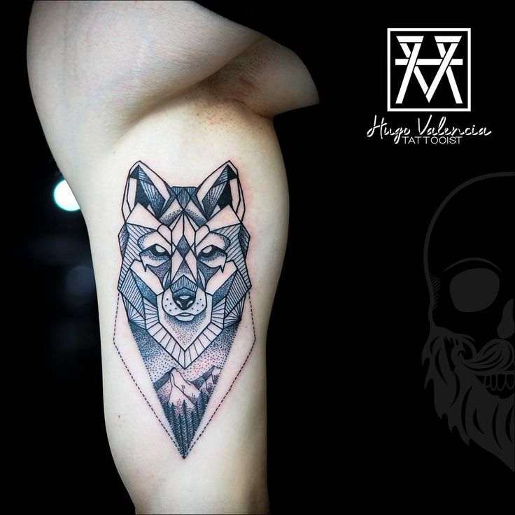 Tattoo Design Maker 1080 1080: 1000+ Ideas About Wolf Tattoo Design On Pinterest