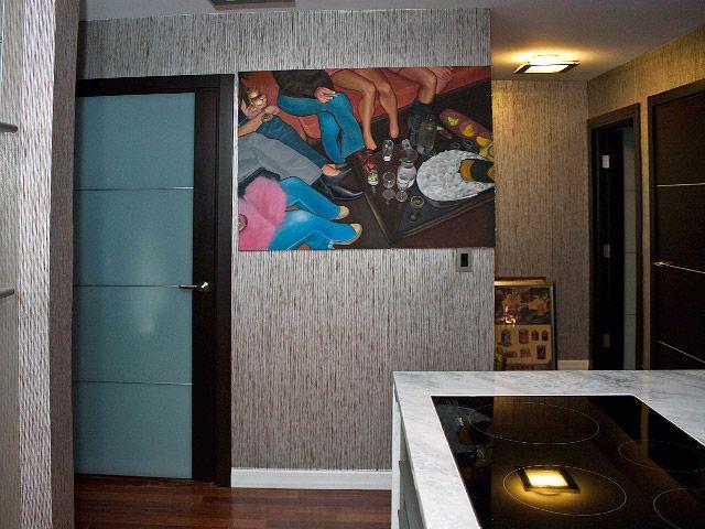 8 Best Milano 300m1 Wenge Interior Door Images On Pinterest
