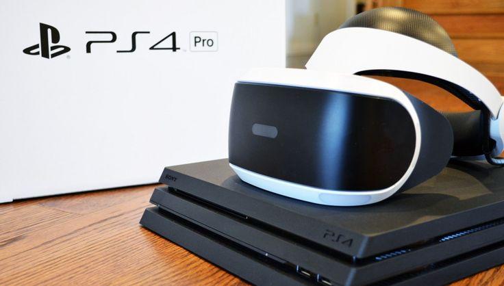 Ya sabemos cuándo llegan PS VR y PlayStation 4 Pro a Latinoamérica   En el marco de E3 2017 secelebró un evento de PlayStation para medios de Latinoamérica y llegó con noticias frescas para nuestra región respecto al lanzamiento de dos importantes productos de la marca.  Se nos recordó del apoyo de la marca a Latinoamérica con estrategias como los juegos que llegan bajo la etiqueta de Favoritos a un precio reducido además se señaló el reciente lanzamiento del paquete del PS4 de 500GB que…