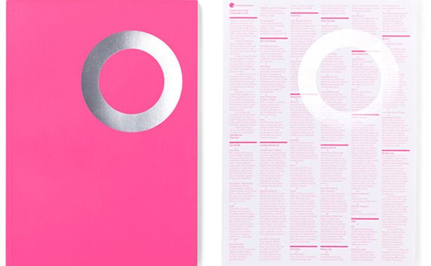 Circular 17: typography magazine lets the pictures speak for themselves | Blog | Computer Arts magazine