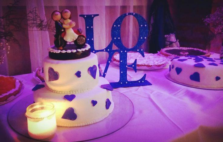 Dolce Domenica Casamiento  https://m.facebook.com/Dolce-Domenica-Pasteleria-Creativa-Eventos-1592838077601579