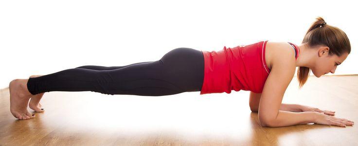 Rutina Fullbody para realizar en casa | Blog Mundo Fitness