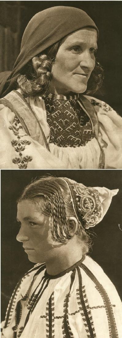 57. Roumania 1933