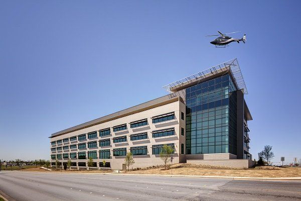 Bell Helicopter Headquarters In Fort Worth Texas Commercial