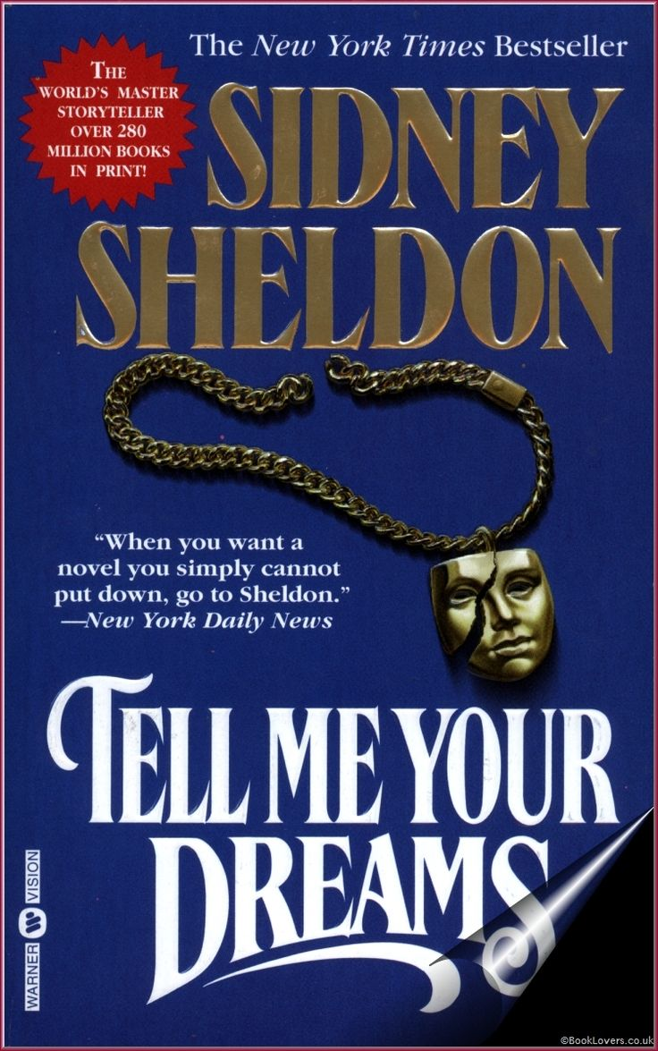 Find This Pin And More On Sidney Sheldon Novels