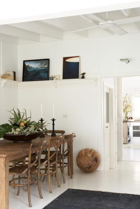 Designer Visit Justine Hugh Jones In Sydney