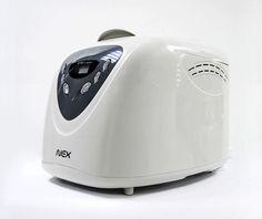 Máquina de hacer pan NEX BM2600  • Conoce más de este artículo en www.cocinarte.co