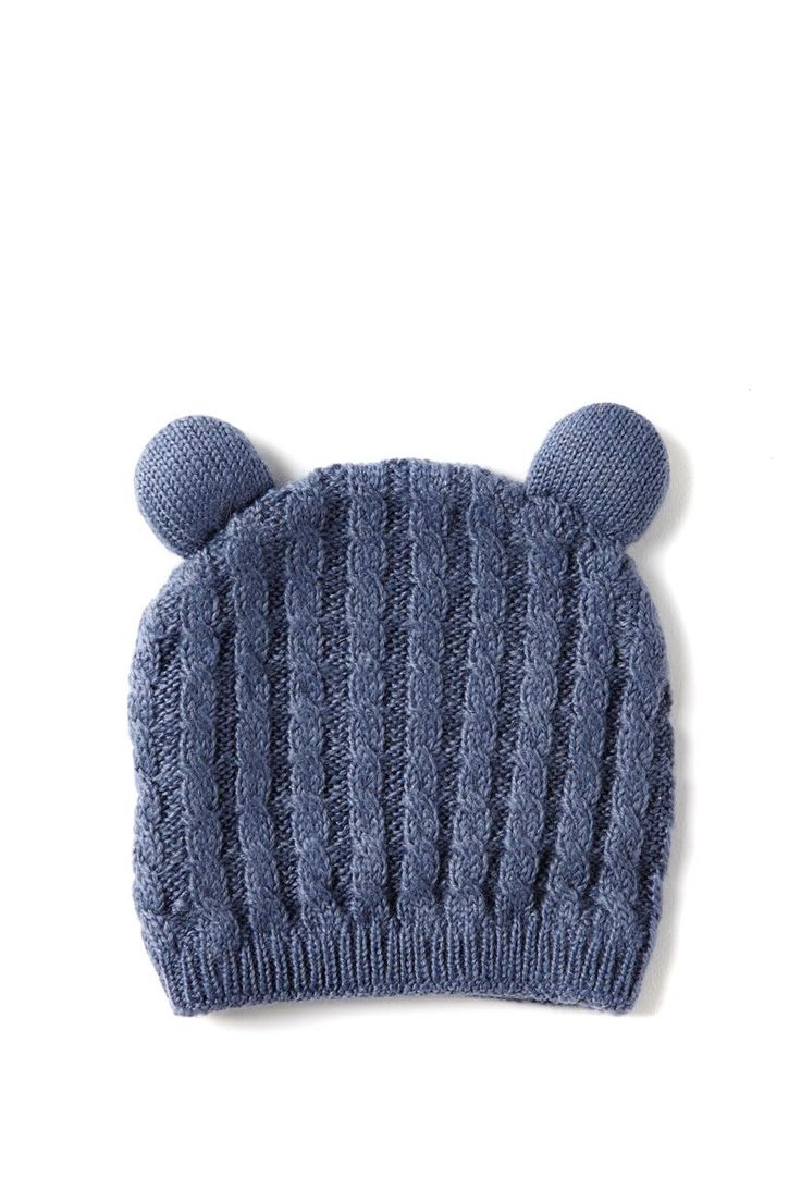 We love this baby knitted beanie from Cotton On Kids #fashion #cottononkids #perth #thejunglebook