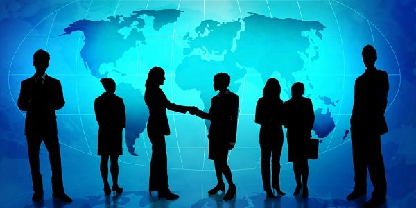 #Conferences & #Groups