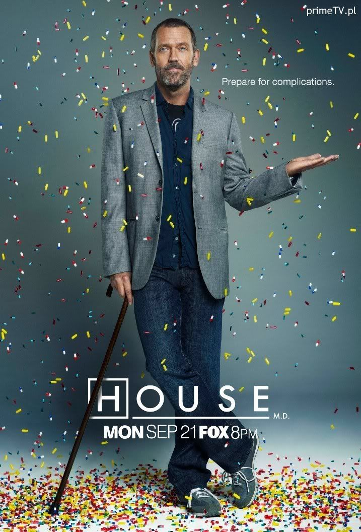 house md Miss him.....