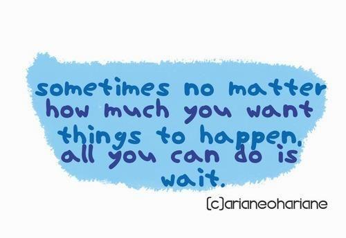 Let your patience shine   - lmvus.com