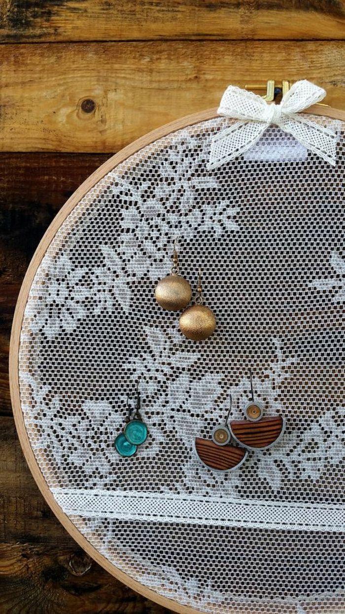 die besten 25 stickrahmen ideen auf pinterest stickrahmen handwerk stickrahmen kunst und. Black Bedroom Furniture Sets. Home Design Ideas