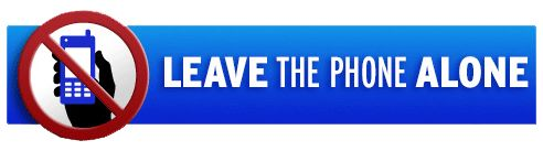 Leave The Phone Alone ...  http://blog.nobodydealslike.com/index.php/2015/08/14/leave-the-phone-alone/   #LeaveThePhoneAlone #OttawaPolice #Texting&Driving