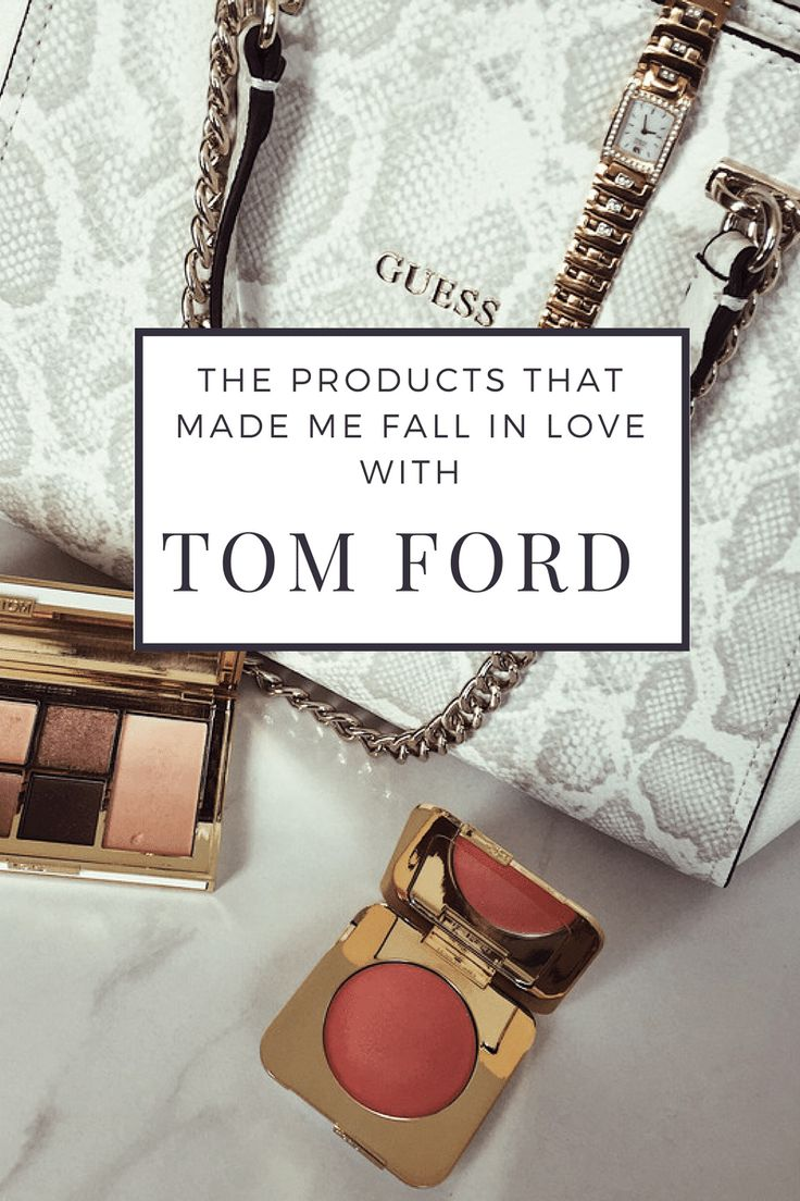 Tom Ford Eye and Cheek Palette in Warm and Cream Cheek Colour in Pink Sand